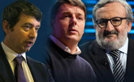 Primarie Pd:domani la squadra che sostiene la mozione Renzi
