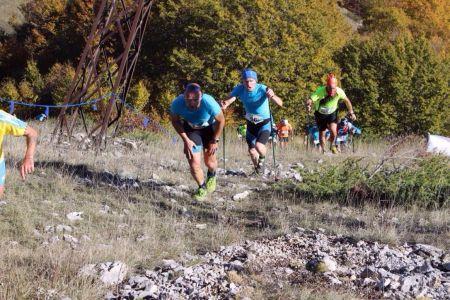 Roccaraso trail: oltre 400 iscritti e partnership di Mokambo e Msc Crociere